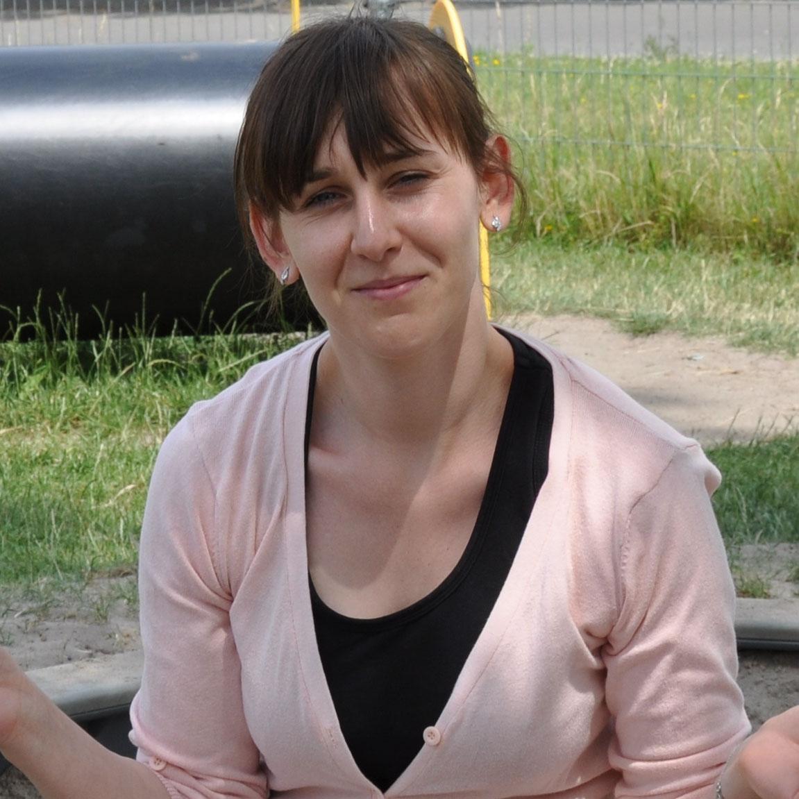 Małgorzata Mituła - nauczyciel przedszkola